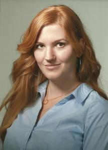 1. Marielle Alvdal